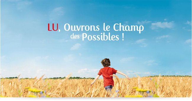 Image result for ouvrons le champs des possibles