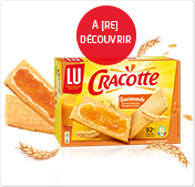 La Cracotte gourmande