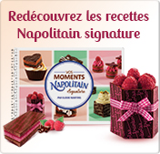 Vos Moments Napolitain Signature