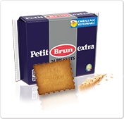 Les Biscuits Traditionnels - Les Biscuits Recettes - Petit Brun Extra